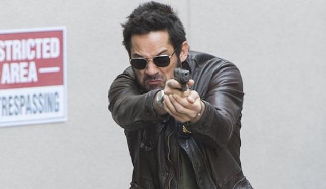 Enrique Murciano, The Blacklist'in yeni sezonunda yer almayacak