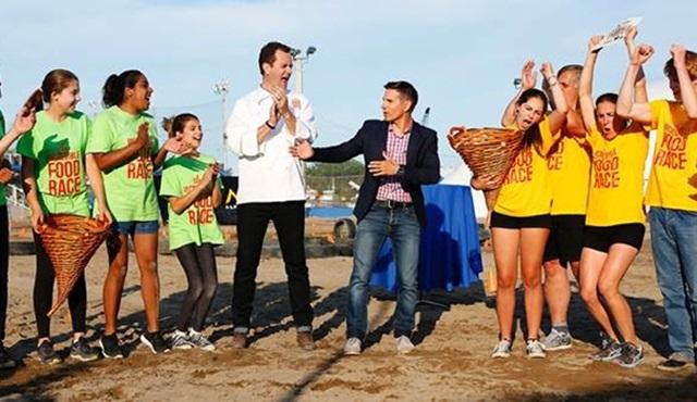 Büyük Yarış: Aileler Yarışıyor TLC Ekranlarında Başlıyor