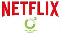 Netflix'in ilk Türk dizisi İpek Gökdel'in romanından mı uyarlanıyor?