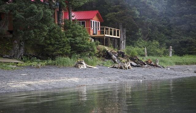 Alaska'nın Mimarları programı DMAX'te ekrana gelecek!