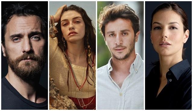 BluTV'nin ekrana taşıdığı The Affair'in yerli adaptasyonu SAKLI'nın kadrosu açıklandı