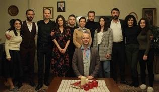 Çukur dizisinin 3. sezon kamera arkası görüntüleri yayınlandı!