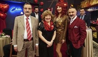 Jet Sosyete dizisinin yeni bölümüne Metin Coşkun konuk olacak!