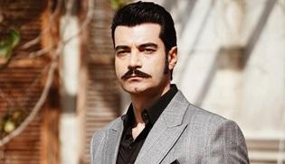 Murat Ünalmış, Bir Zamanlar Çukurova dizisindeki rolü ile çok sevildi!