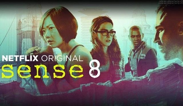 Sense 8'in Noel özel bölümünün yayın tarihi belli oldu