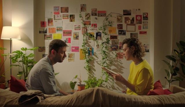 Burak Çevik, Aidiyet filminin dünya galasını Berlin Film Festivali'nde yapıyor!