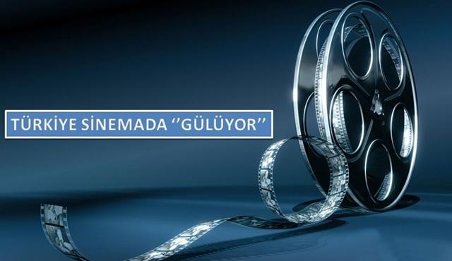 Türk Sineması: Yılın ilk yarısının en çok izlenen filmleri hangileri oldu?