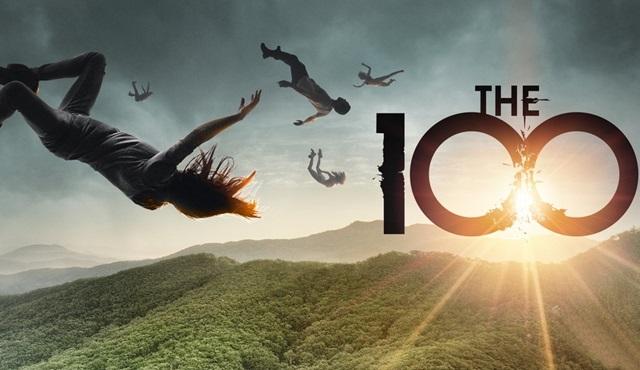 """""""The 100"""" dizisini izlemek İçin 5 sebep"""