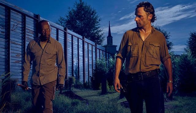 The Walking Dead: 6. sezondan bir tanıtım daha geldi