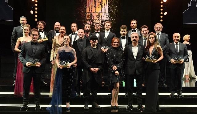 GQ Türkiye Men Of The Year 2018 ödülleri sahiplerini buldu!