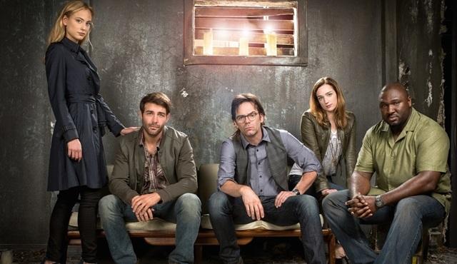 """""""Zoo"""" Amerika yayınından sadece 1 gün sonra FX'te başlıyor!"""