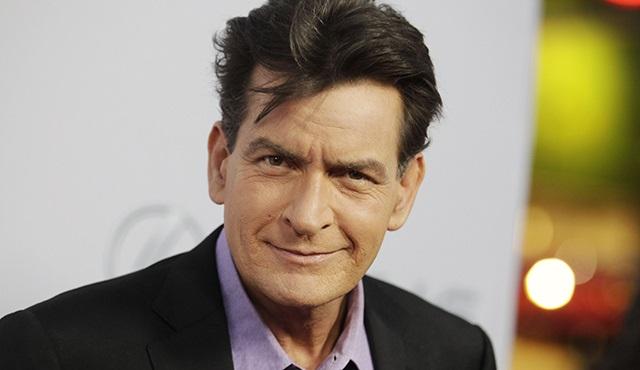 Charlie Sheen, Today Show'da HIV pozitif olduğunu mu açıklayacak?