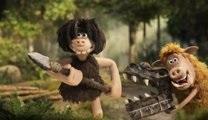 Early Man animasyonunun fragmanı yayınlandı