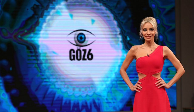 Sosyal TV | Yeni yarışma Göz6 sosyal medyada çok konuşuldu!