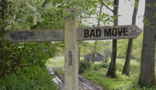 ITV'den iki yeni dizi geliyor: Bad Move ve The Widow