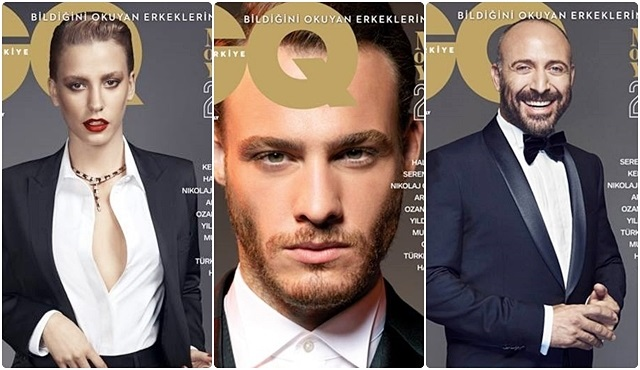 GQ Türkiye Men of the Year