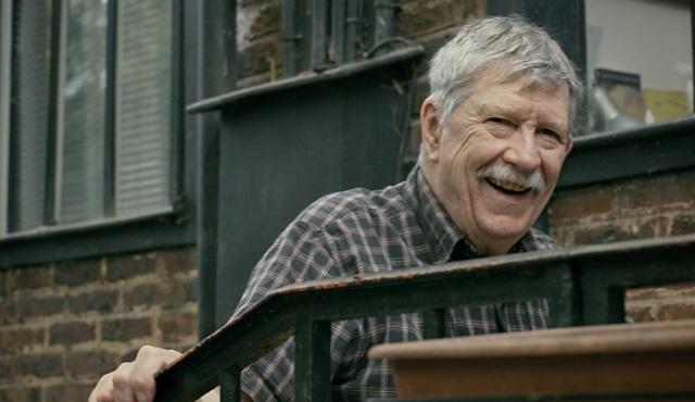 Jim Haynes'in hayatını anlatan, Meeting Jim belgeseli BluTV'de!