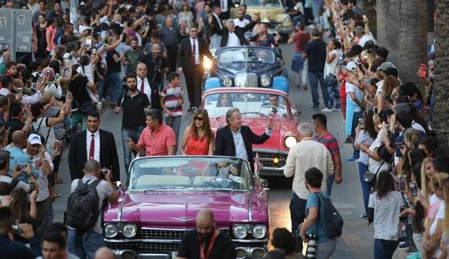 54. Uluslararası Antalya Film Festivali'nde yıldızlar geçidi yaşanacak!