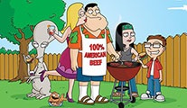 American Dad, Dizimax Comedy HD