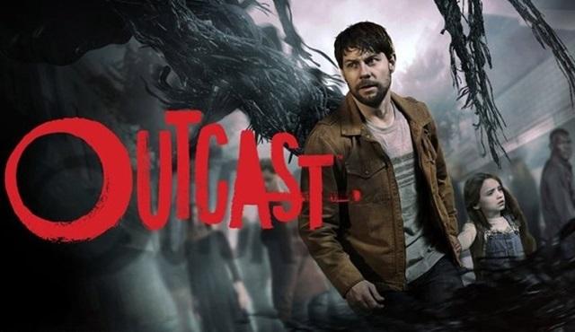 Outcast dizisi ikinci sezonunun ardından iptal oldu