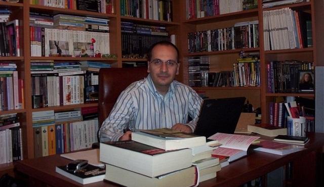 Çağatay Yaşmut: Adalet, polisiye okuruna Altın Tepsi'de sunulur