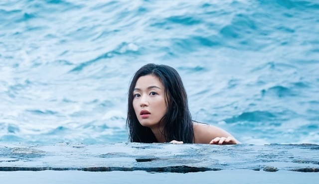 Jun Ji-hyun, The Legend of the Blue Sea dizisindeki rolünü anlattı!