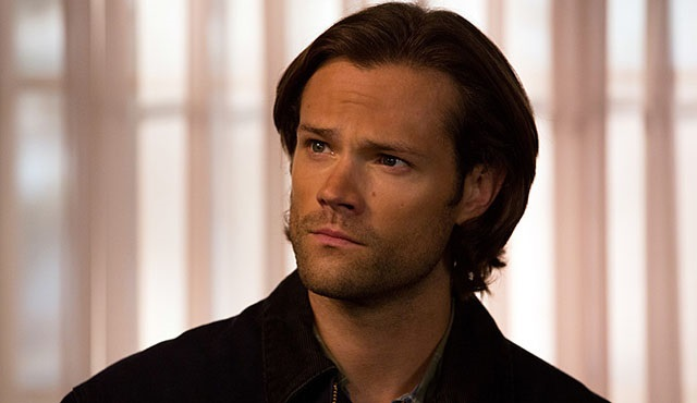 Jared Padalecki, Gilmore Girls setinde!