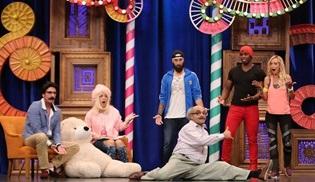 Güldür Güldür Show, yeni sezonu açtı!