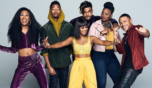 Boomerang ve American Soul dizileri ikinci sezon onayını aldı
