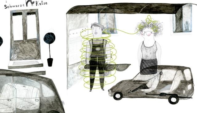 Pera Film'den 8 Mart Dünya Kadınlar Günü'ne Özel Kısa Animasyon programı!