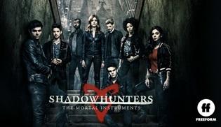Shadowhunters 3. sezon sonunda ekranlara veda edecek