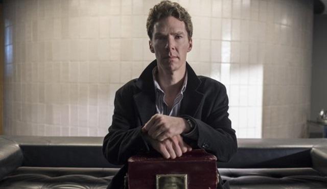 Benedict Cumberbatch'in yeni dizisi Patrick Melrose'un afişi ve yeni tanıtımı yayınlandı