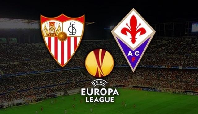 UEFA Avrupa Ligi Maçı: Sevilla-Fiorentina
