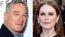Robert De Niro ve Julianne Moore bir araya geliyor