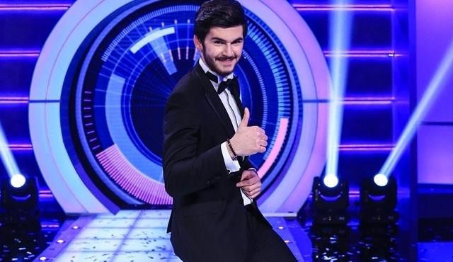 'Big Brother'ın şampiyonu Sinan oldu!
