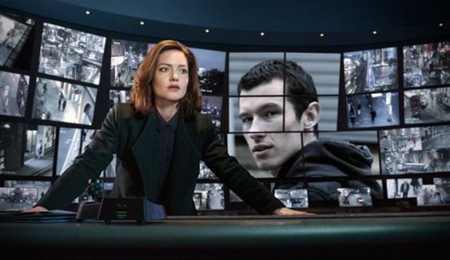 The Capture dizisi BBC'den 2. sezon onayını aldı