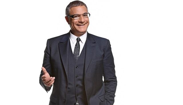 Ünlü şovmen Mehmet Ali Erbil, Star Tv ile el sıkıştı!