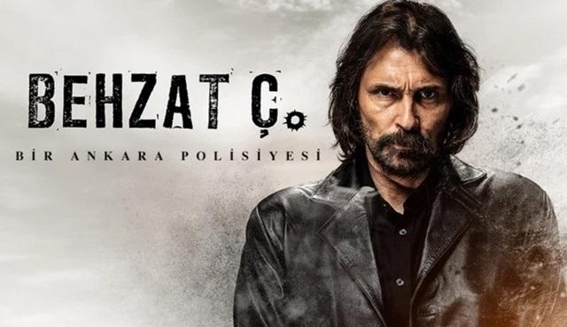 Yayına günler kala Behzat Ç. dizisinin yeni fragmanı yayınlandı!