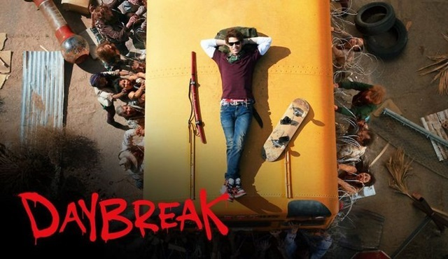 Netflix, Daybreak dizisini iptal etti