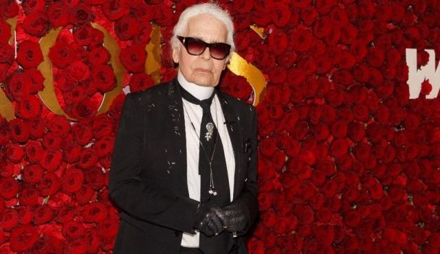 Disney, Karl Lagerfeld'ın hayatını anlatan yeni bir diziye onay verdi