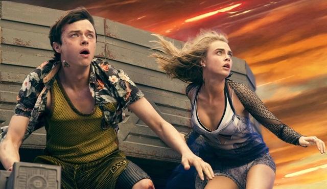 FilmBox, 6-12 Eylül tarihleri arasında aksiyon filmlerini sevenleriyle buluşturacak!
