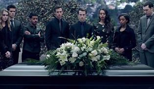 13 Reasons Why'ın üçüncü sezonu 23 Ağustos'ta başlıyor
