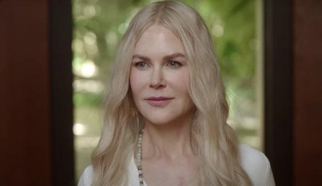 Nicole Kidman'lı Nine Perfect Strangers dizisi 18 Ağustos'ta başlıyor