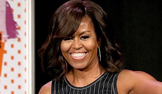 Michelle Obama, The Voice programına konuk olacak