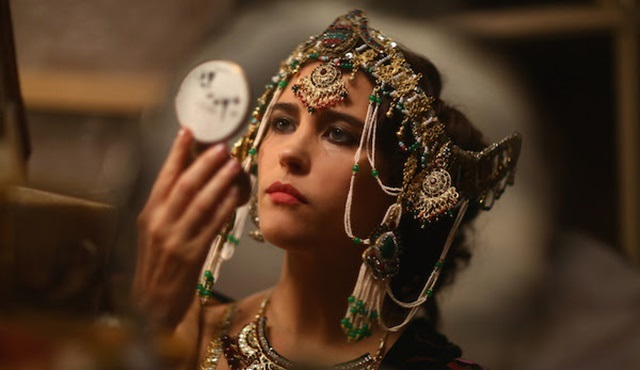 Red Arrow International picks up 'Mata Hari' for worldwide distribution