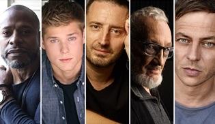 Stranger Things'in kadrosuna 8 yeni oyuncu dahil oldu