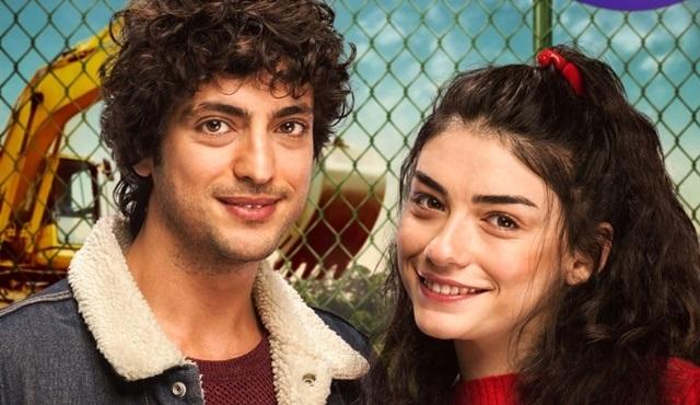 Dudullu Postası, 2 Nisan'da ilk bölümüyle Kanal D'de başlıyor!
