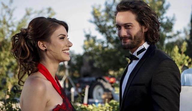 Sosyal TV | Rüzgar'ın Kalbi Cumartesi'nin en çok konuşulan dizisi!
