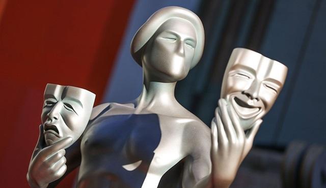 26. Screen Actors Guild Ödülleri'nde (SAG) adaylar belli oldu