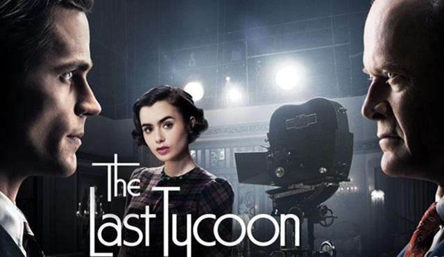 Amazon'un yeni dizisi The Last Tycoon'dan yeni bir tanıtım ve poster geldi
